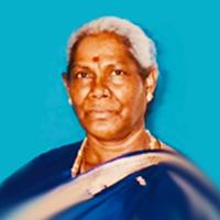 திருமதி தம்பதி இராசா