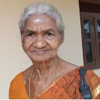 அமரர் திருமதி. கந்தையா குலசேகரியம்மா
