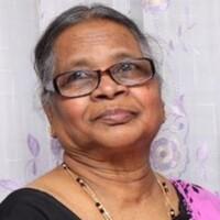 திருமதி. அன்னலட்சுமி (அன்னம்) இராஜேந்திரம்
