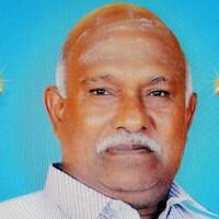 அமரர் அரியரத்தினம் கந்தசாமி