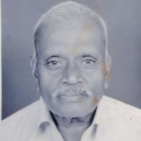 அமரர் ஆறுமுகசாமி நாகேந்திரா