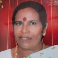 அமரர் சண்முகம் பரமேஸ்வரி