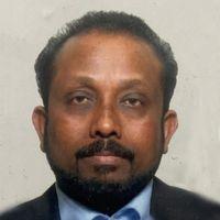 திரு .அருமைராஜா குணராஜா