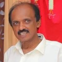திரு நாராயணன் ஆச்சாரி நாகராஜா