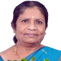 திருமதி இராஜதுரை சிவபாக்கியவதி (கிளி அக்கா)