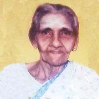 திருமதி பவளம் இராசா