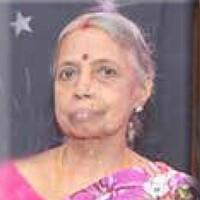 அமரர் ஸ்ரீமதி புவனாம்பிகை அம்மா மகாதேவக்குருக்கள்