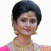 திருமதி சர்மிளா பிரதாப் (ஆஷா)