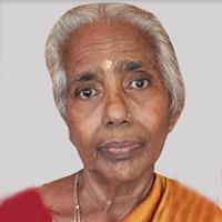 திருமதி கண்மணி நடராசா