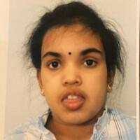 செல்வி ஜினிதா வசந்தன்